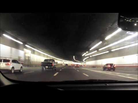 Tip O'Neill Tunnel, Boston, MA