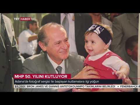 TRT Haber Ana Haber Bülteni 08.02.2019