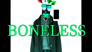 Boneless Pizza 2 || Baku Series S4:E4