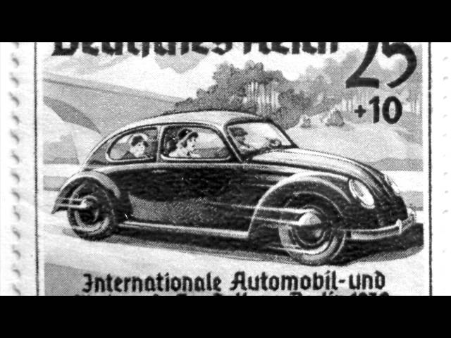 The People 8217 S Car A Global History Of Volkswagen Beetle Popmatters