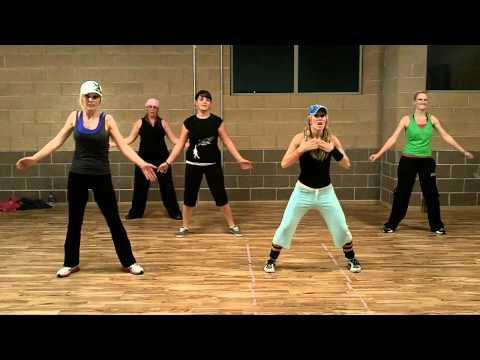 La bomba King Africa  Choreography  Lynsey Eyere