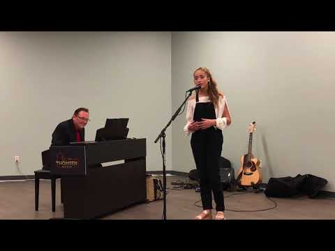 Have Yourself A Merry Little Christmas Cover - Brynn  (14)