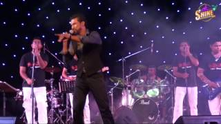 Sanda kinnaravi Mage Nilanga Silva With Shaa music band kuwait