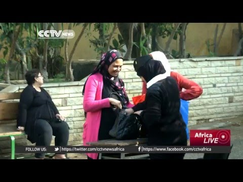 Low turnout still expected in 2nd phase of Egypt elections
