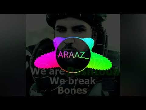 ARAAZ ARABIAN NAAGIN Arabic x Indian Trap