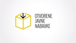 Otvorene javne nabavke u BiH