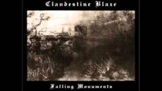 Watch Clandestine Blaze Possession Of Nordic Blood video