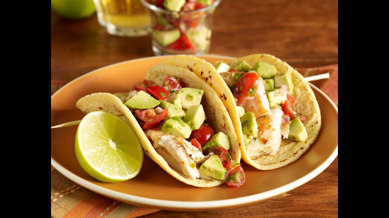 Tacos De Pollo | ¿Cómo se Hacen? | Receta Paso a Paso