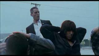 Harsh Times, Christian Bale (Fight scene)