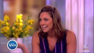 How Do You Ward Off Unwanted Attention? | The View