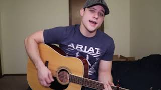 Beautiful Crazy by Luke Combs acoustic Video