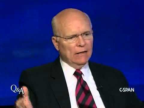 David Wood, Senior Military Correspondent, Huffington Post