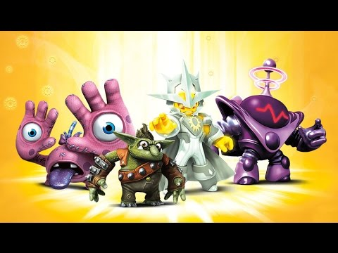 Battles and Capture Sequences of the Light Villains in ...