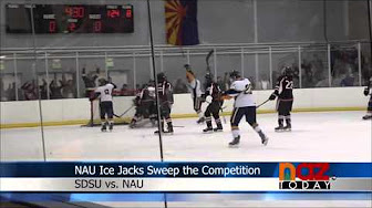 Nau Hockey Highlights Youtube