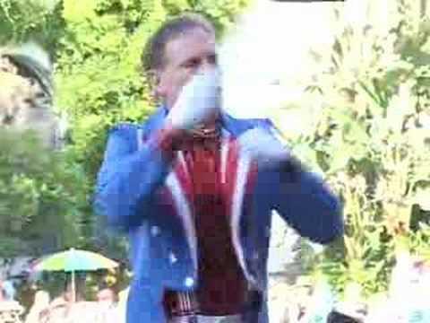 Charles McClintock Conducts the Santa Barbara Symp...