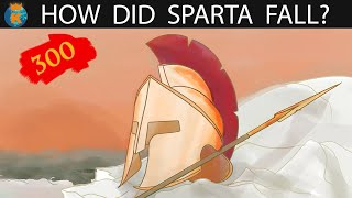 Why did Sparta Collapse?