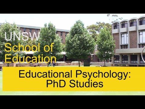 Emma Burns, PhD student in Educational Psychology, School of Education, UNSW Australia