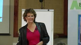 Mary-Ann Shearer on Dairy and Osteoporosis
