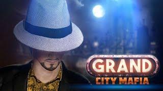 Grand City Mafia