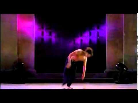 Elena Morales - Ole Ole (Music Is The Answer) -versione Film-