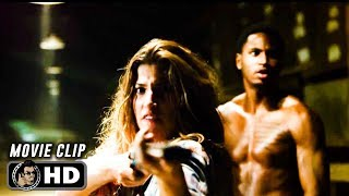 TEXAS CHAINSAW Clip - Shotgun (2013) Horror