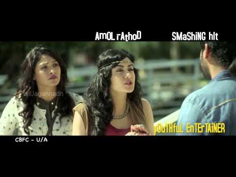 Heart Attack -  Its Hayathi not Hyti dialogue trailer -  puri jagannadh ,Nithin, Adah sharma