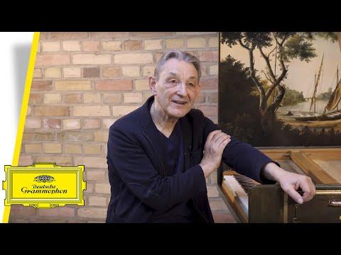 "Trevor Pinnock – ""My Baroque""#5/12: The Brandenburg Challenge (Videoblog)"
