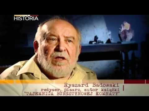 Sekrety i skarby III Rzeszy - Bursztynowa Komnata from YouTube · Duration:  44 minutes 21 seconds