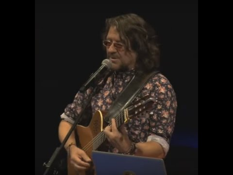 Music as an agent of change | Alex Alvear | TEDxQuito