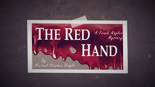 The Red Hand - Book Trailer