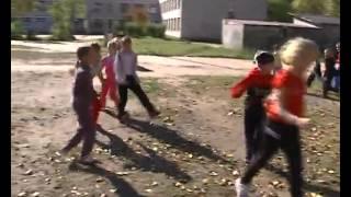Учитель физкультуры(Мы продолжаем знакомить вас с новыми молодыми педагогами, влившихся в штаты коряжемских школ. Сегодня наш..., 2012-09-18T09:01:06.000Z)