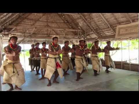 T30PY&T30SIX - 2012 Western Kiribati DXpedition official video (IOTA OC-017)