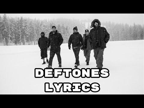 Deftones - Knife Party w/ lyrics
