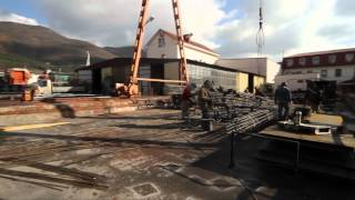 Изготовление металлоконструкций - ООО