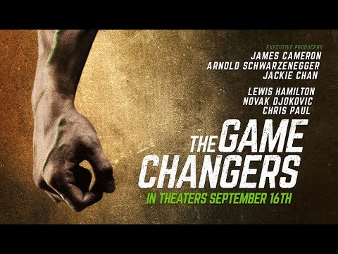 The Game Changers 2019 Official Trailer Youtube