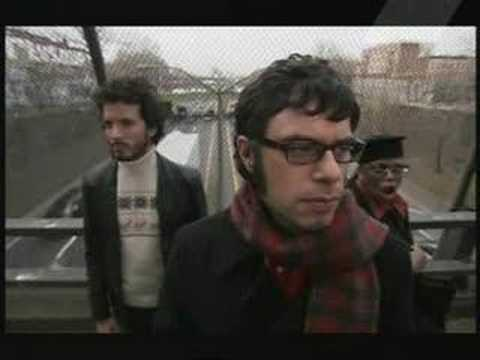 Flight of the Conchords - Innercity Pressure