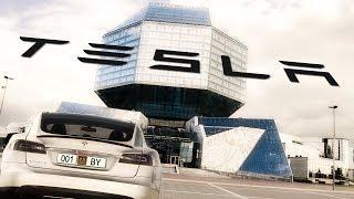 Лукашенко представляет белорусский электромобиль / Такси. Пародия.