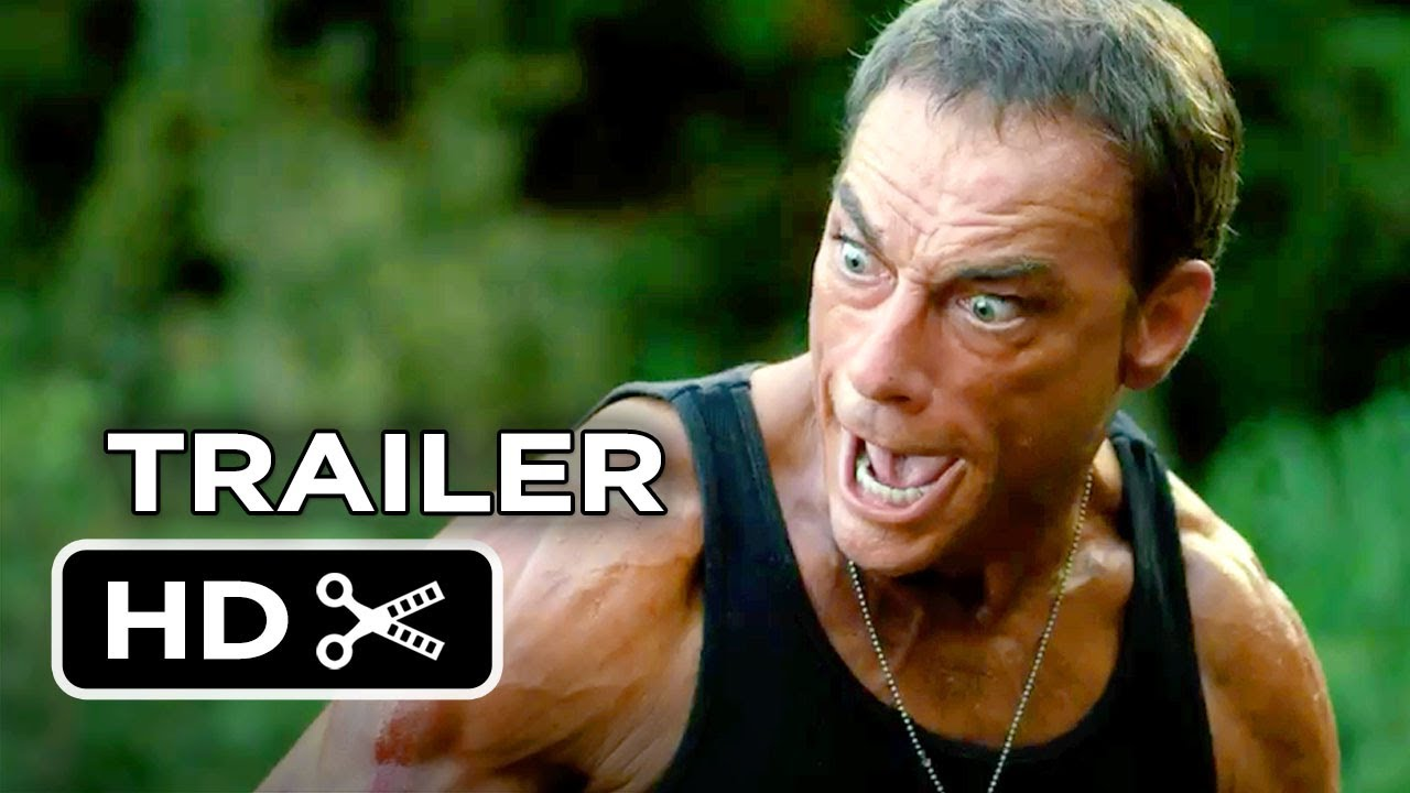 Welcome To The Jungle Official Trailer 1 2014 Jean Claude Van