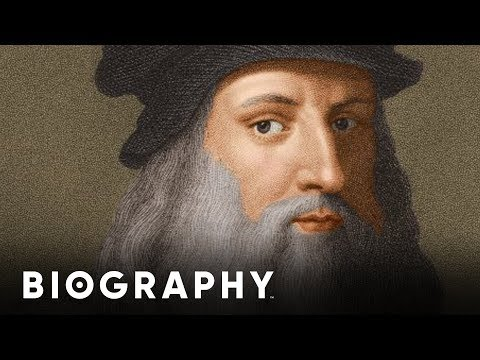 Walter Isaacson on Leonardo da Vinci's Unfinished Works, Patrons, and Achievements | Biography