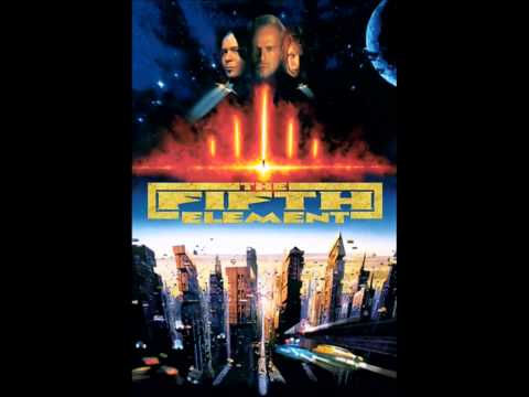 The Fifth Element  Protect Life HD
