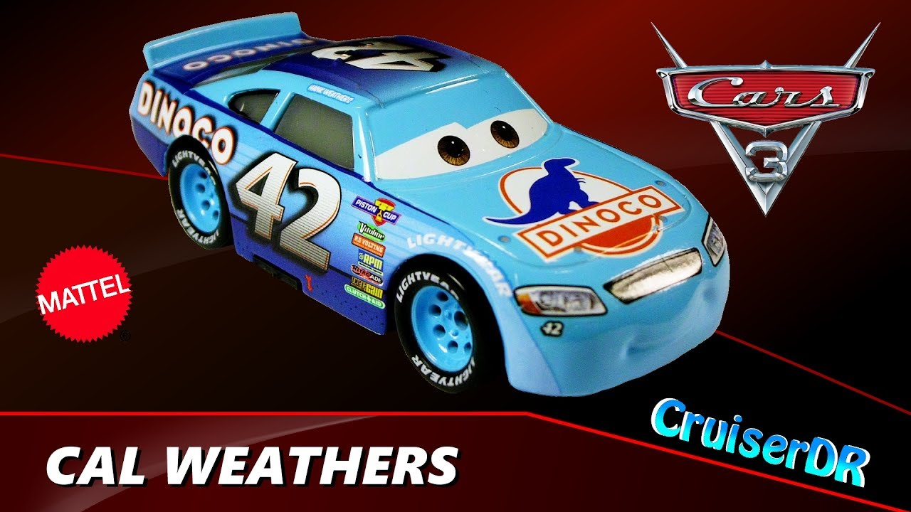 Cal Weathers Cars