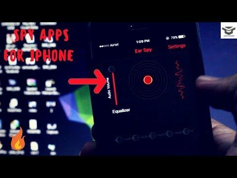 Top 2 Spy Apps For Iphone