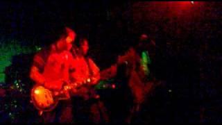 Termofrigidus - Alakaza  (30/10/2010 Sala Zeppeling)