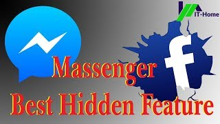 Massenger Best Hidden tips ll Android Tips Bangla ll tips and tricks 2017