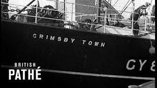 Grimsby's Trade Stimulant (1934)