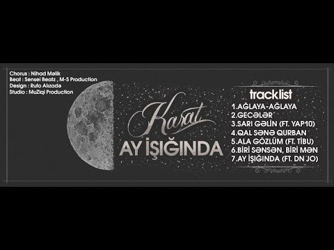 Karat ft. Həsən Aydın - Dilberim (Nəq: Hümbət Məmmədov)