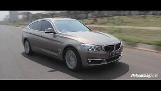 AutonetMagz Speciale : BMW 3 Series GT