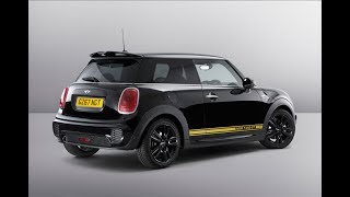 New Car: New limited edition MINI 1499 GT review