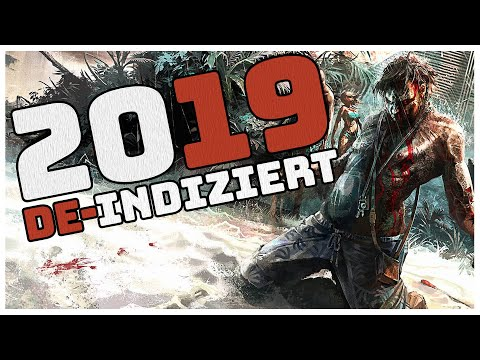 Runter Vom Index! - Diese Spiele Wurden 2019 De-indiziert