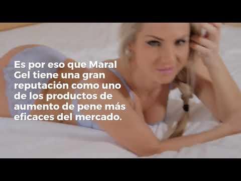Maral Gel España - opiniones precio farmacia donde comprar sitio oficial